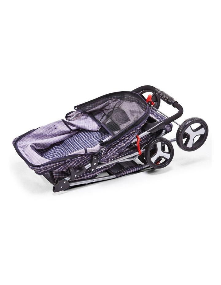 Pet 4 Wheel Pet Stroller image 7