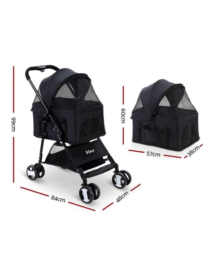 Pet Stroller image 2
