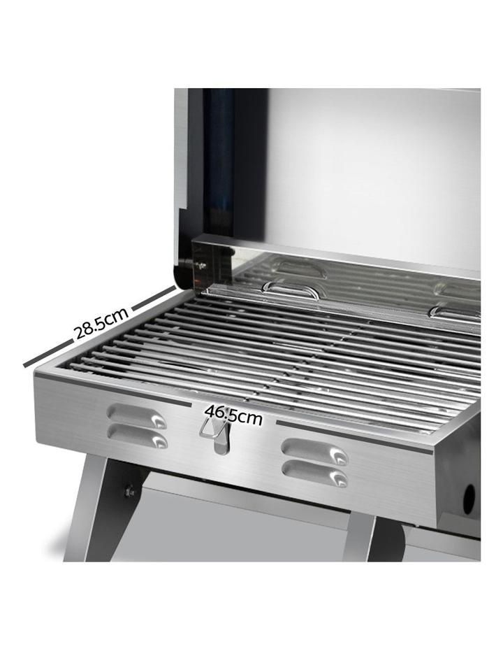 Portable gas BBQ image 4