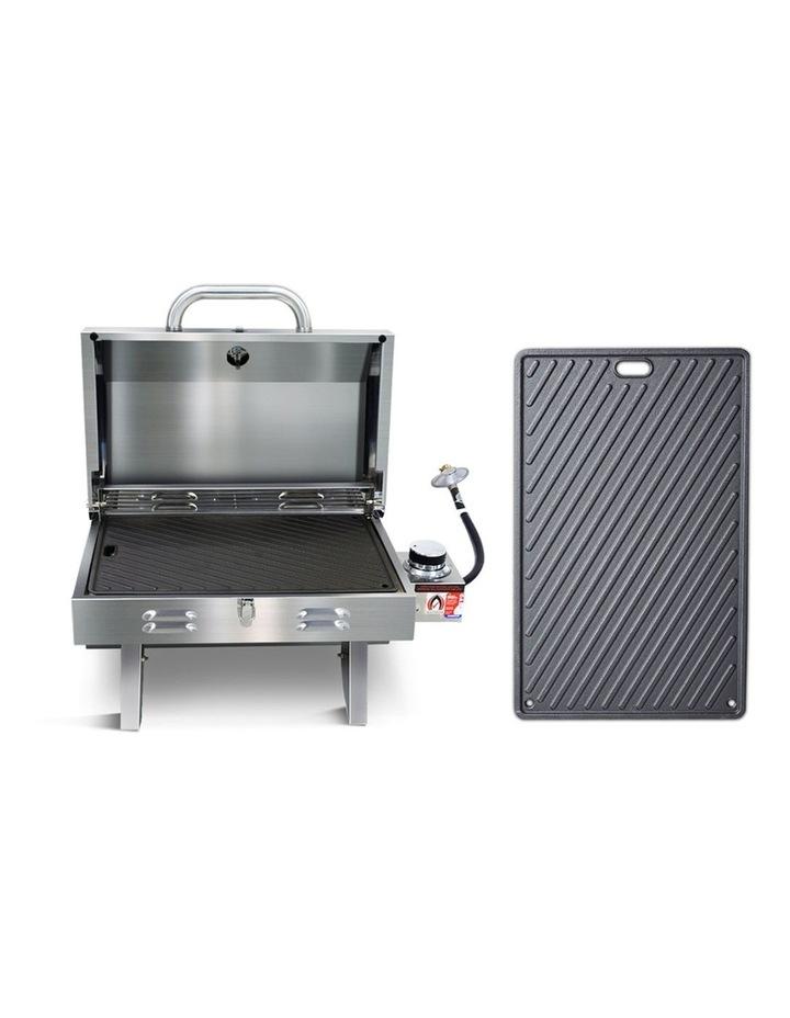 Portable gas BBQ image 5