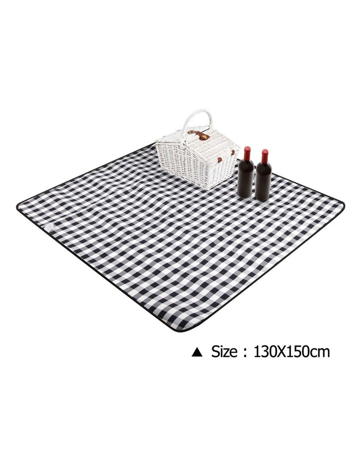 Deluxe 2 Person Picnic Basket image 4