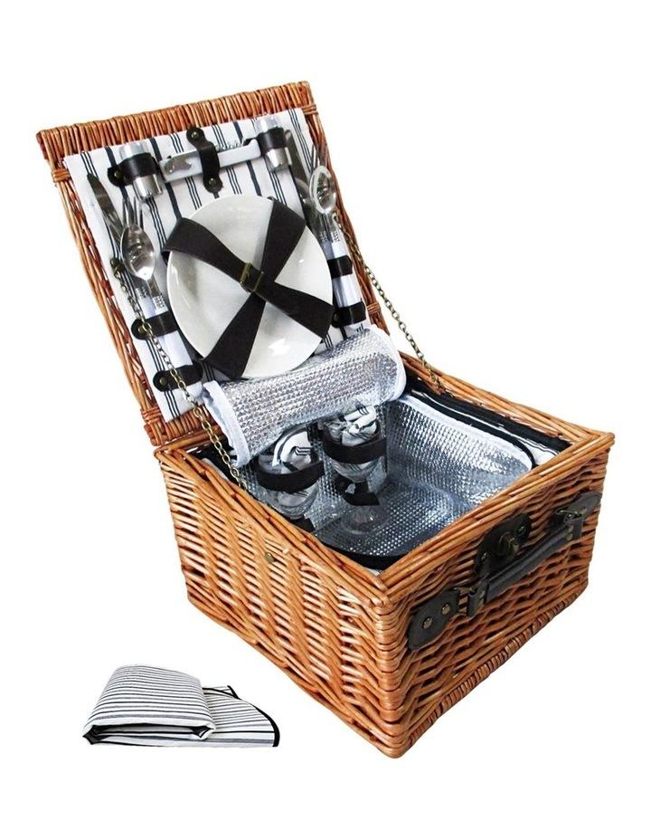 2 Person Picnic Basket image 1