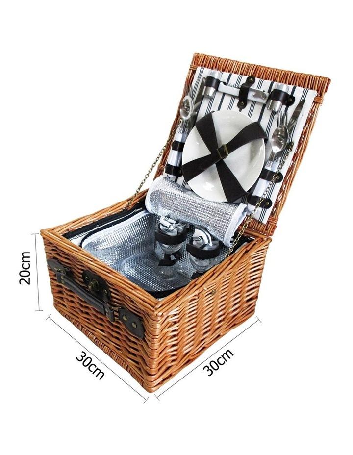 2 Person Picnic Basket image 2