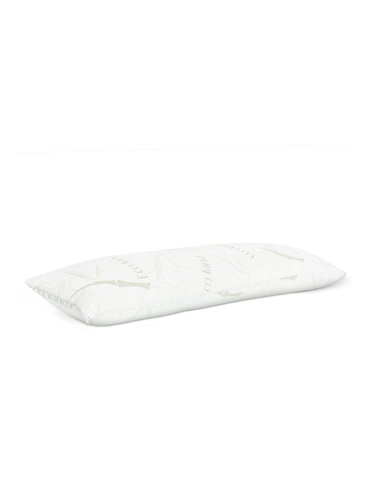 Full Body Memory Foam Pillow image 1