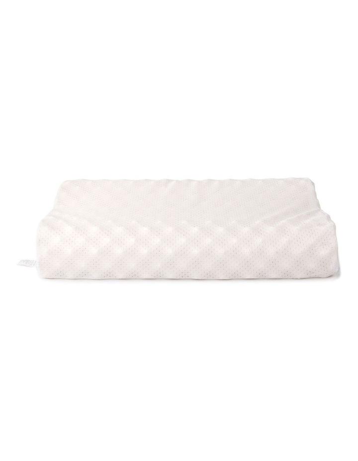 Set of 2 Natural Latex Pillows image 4