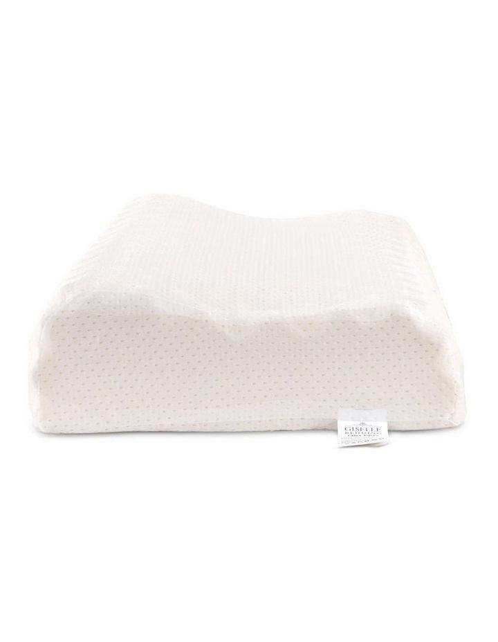 Set of 2 Natural Latex Pillows image 5