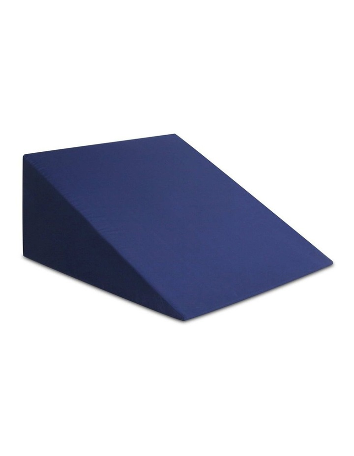 Foam Wedge Back Support Pillow image 1
