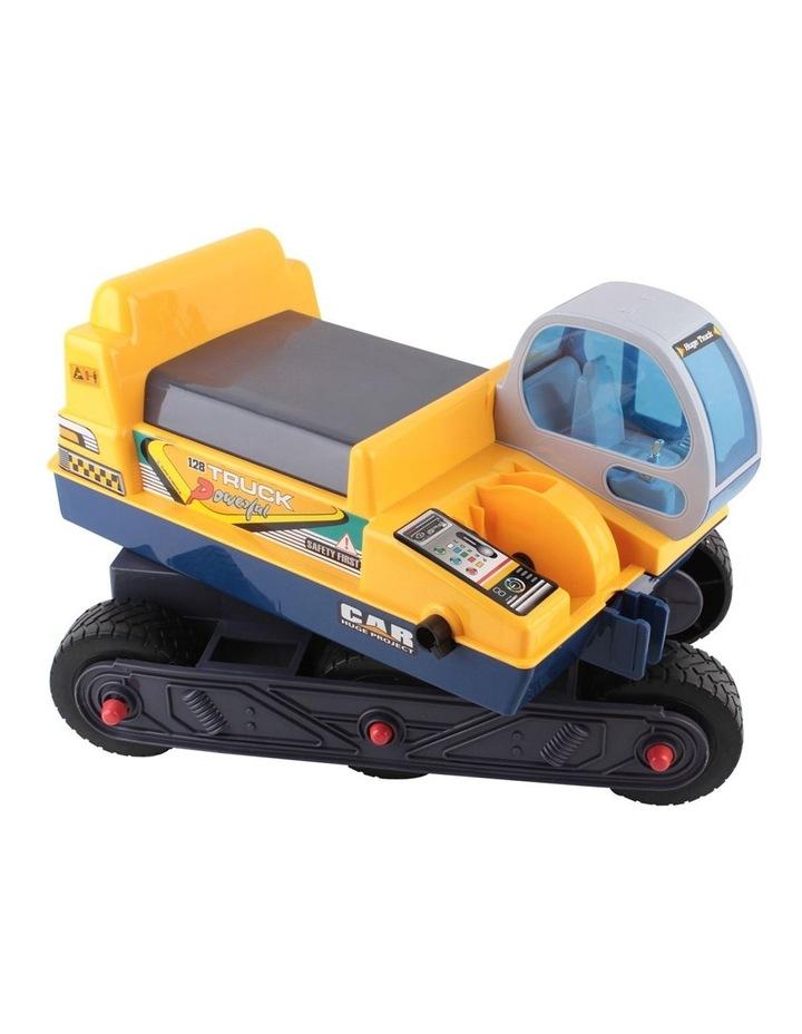 Kids Ride On Excavator image 4