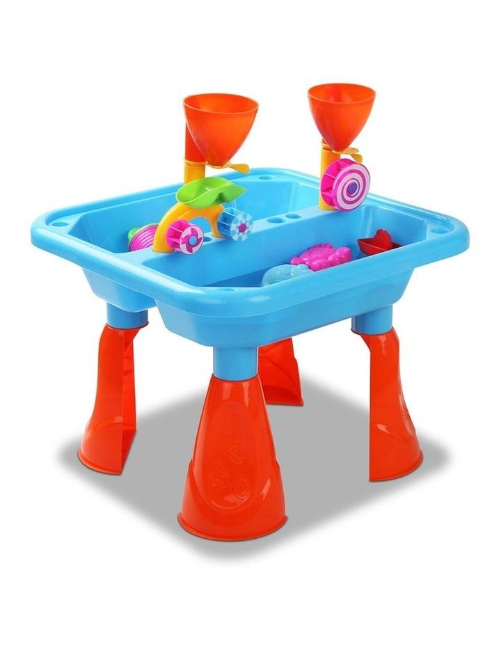 23 Piece Kids Play Table Set image 1