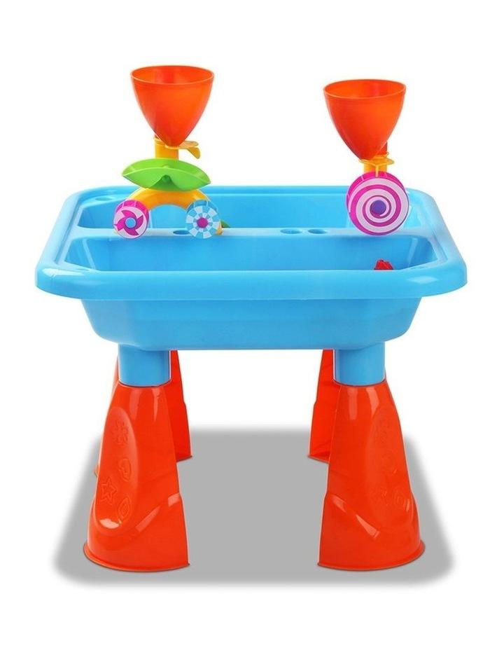 23 Piece Kids Play Table Set image 4