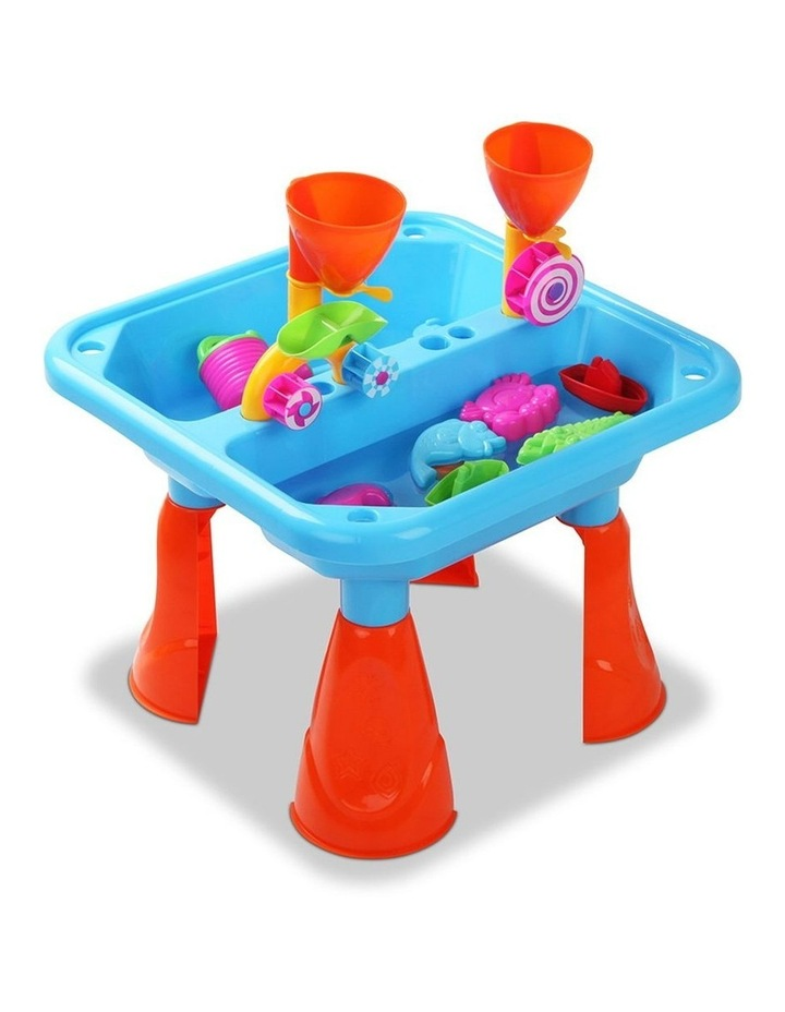 23 Piece Kids Play Table Set image 5