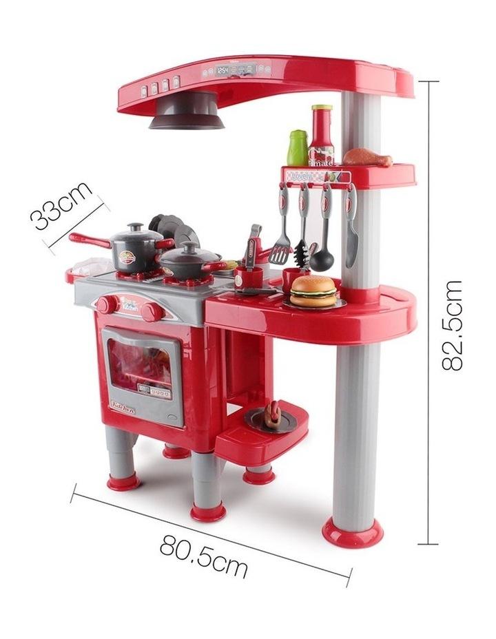 Kids Pretend Kitchen Toy image 2