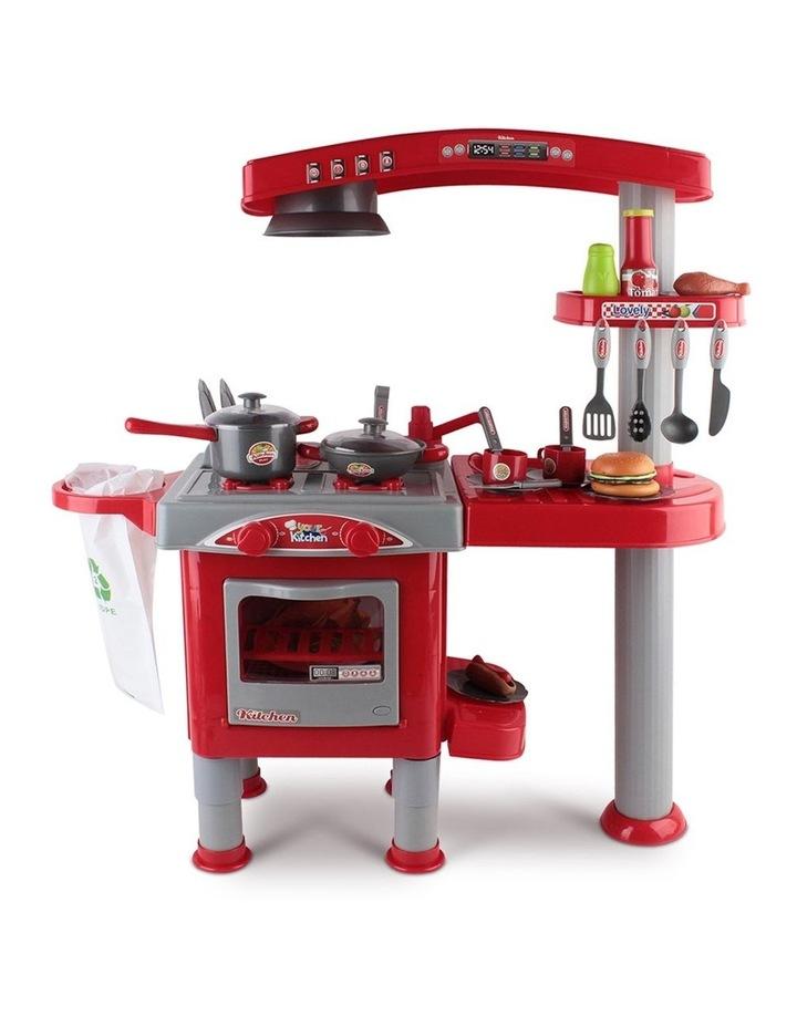 Kids Pretend Kitchen Toy image 3