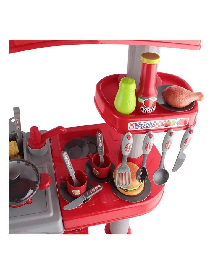 Kids Pretend Kitchen Toy image 4