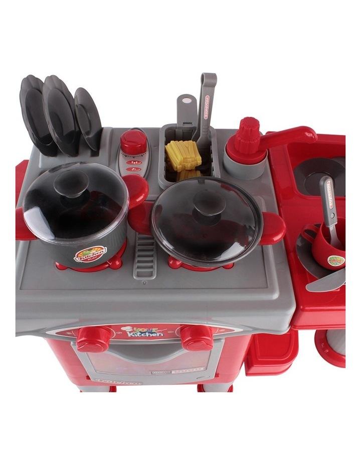 Kids Pretend Kitchen Toy image 5