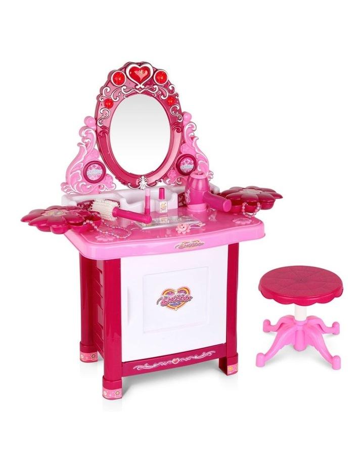 30 Piece Kids Dressing Table Set image 1