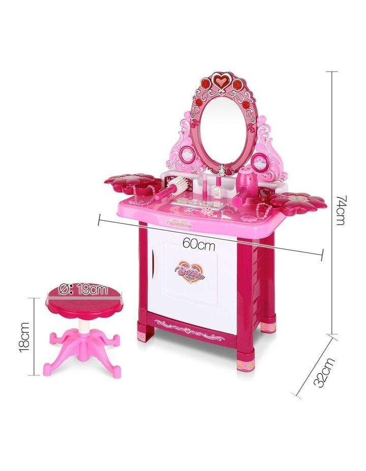 30 Piece Kids Dressing Table Set image 2