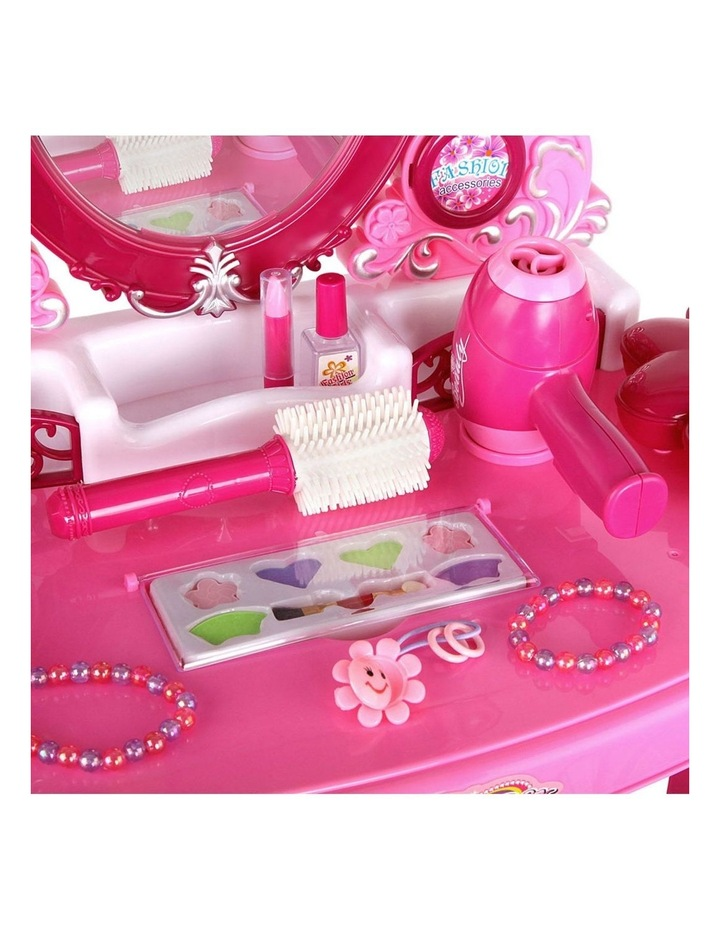 30 Piece Kids Dressing Table Set image 6