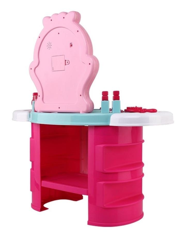 Makeup Desk Play Set - Pink image 7