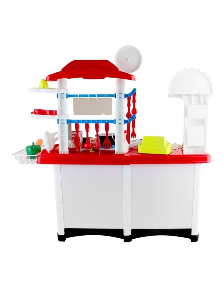 59 Piece Kids Super Market Toy Set image 3
