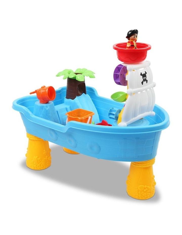 20 Piece Kids Pirate Toy Set image 1