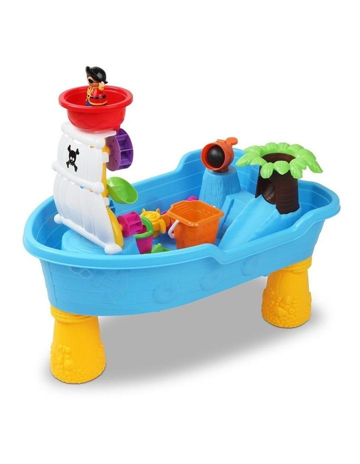 20 Piece Kids Pirate Toy Set image 3