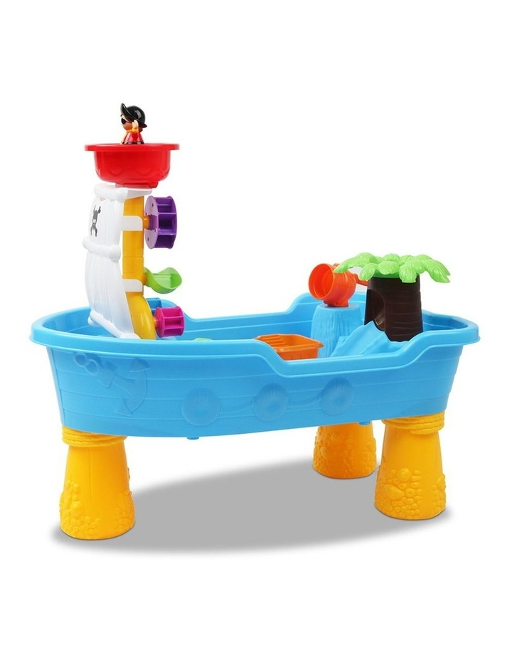 20 Piece Kids Pirate Toy Set image 4