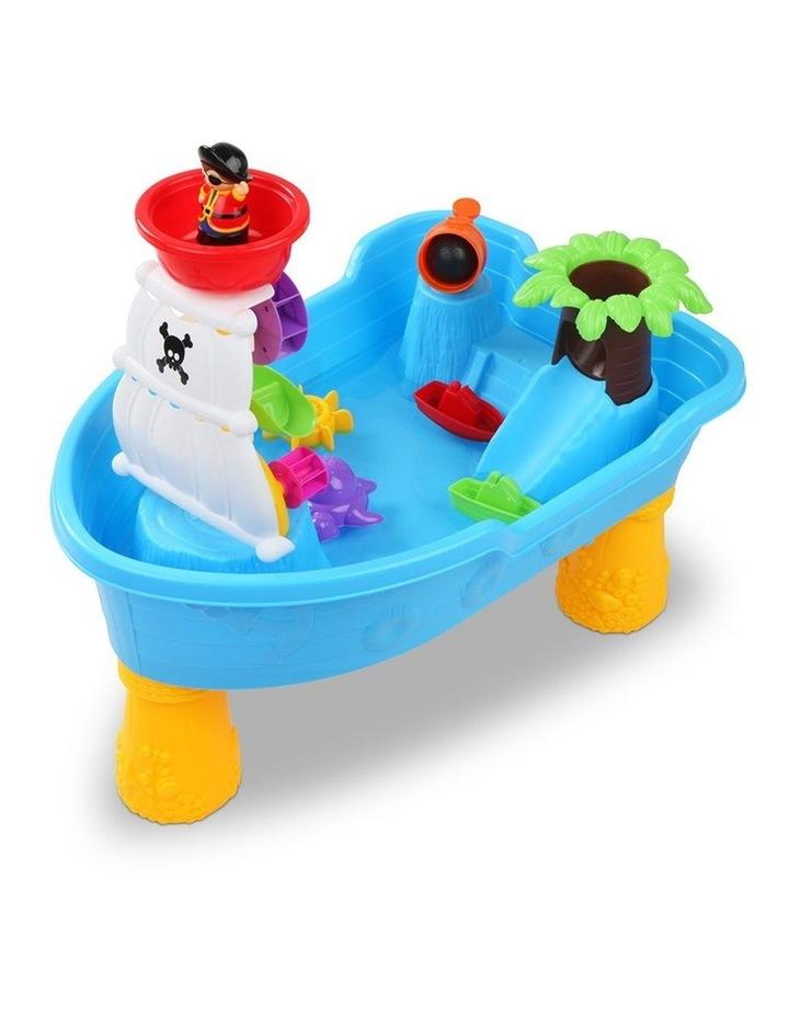 20 Piece Kids Pirate Toy Set image 6