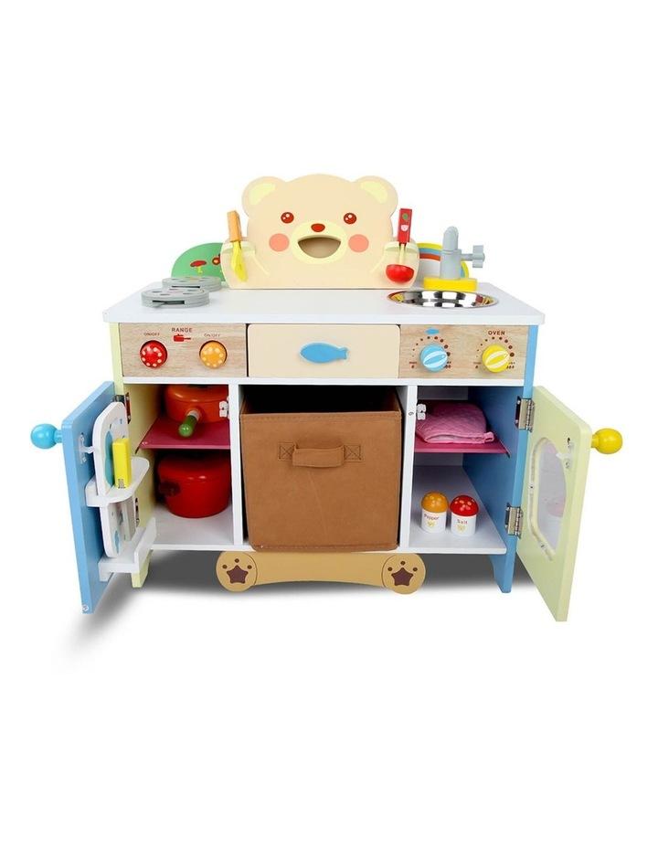 10 Piece Kids Kitchen Play Set image 5