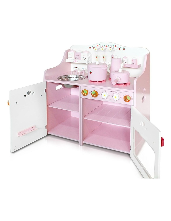 Kids Kitchen Play Set image 5