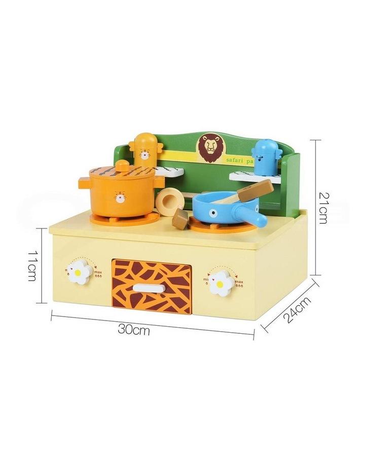 Zoo Themed Play Set image 2