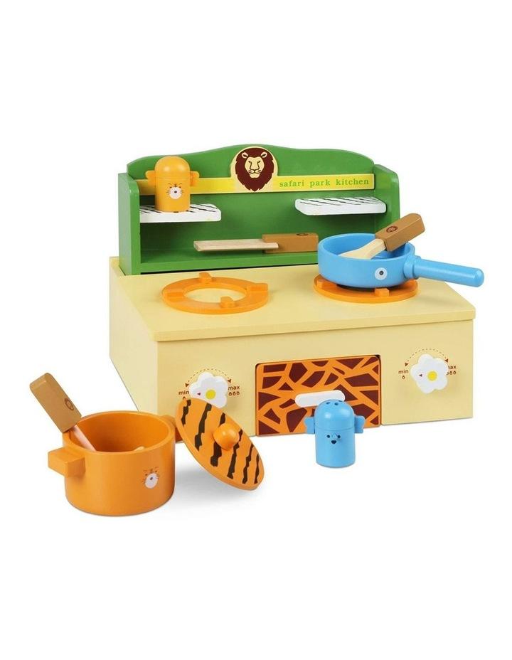 Zoo Themed Play Set image 3