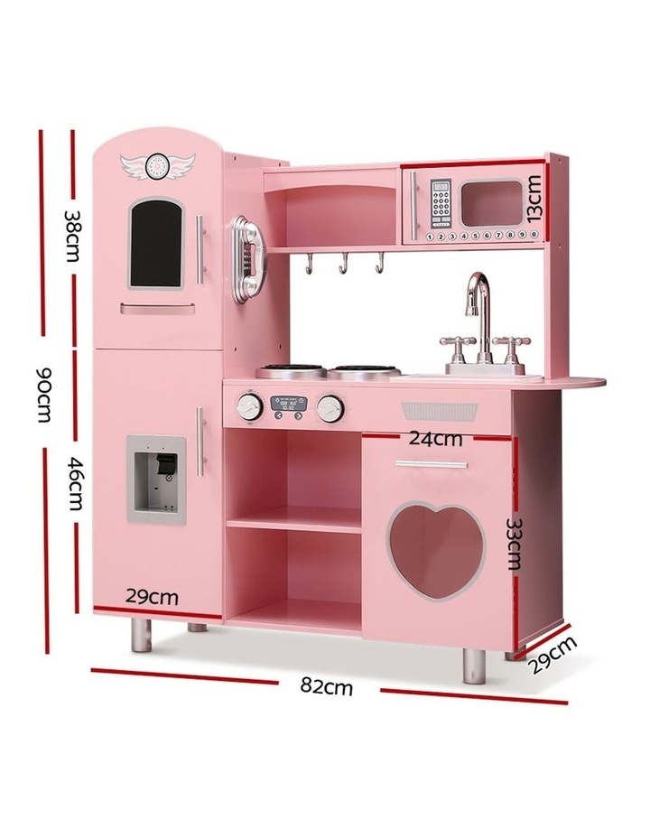 Kitchen Set Pretend Play image 2