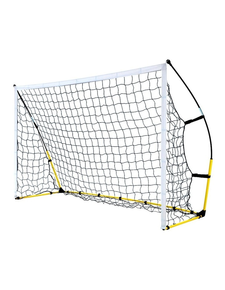 Portable Soccer Football Goal Net Kids Outdoor Training Sports image 1