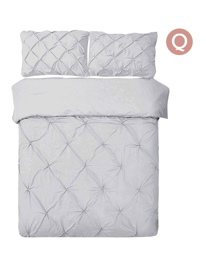 Queen Size Quilt Cover Set image 1
