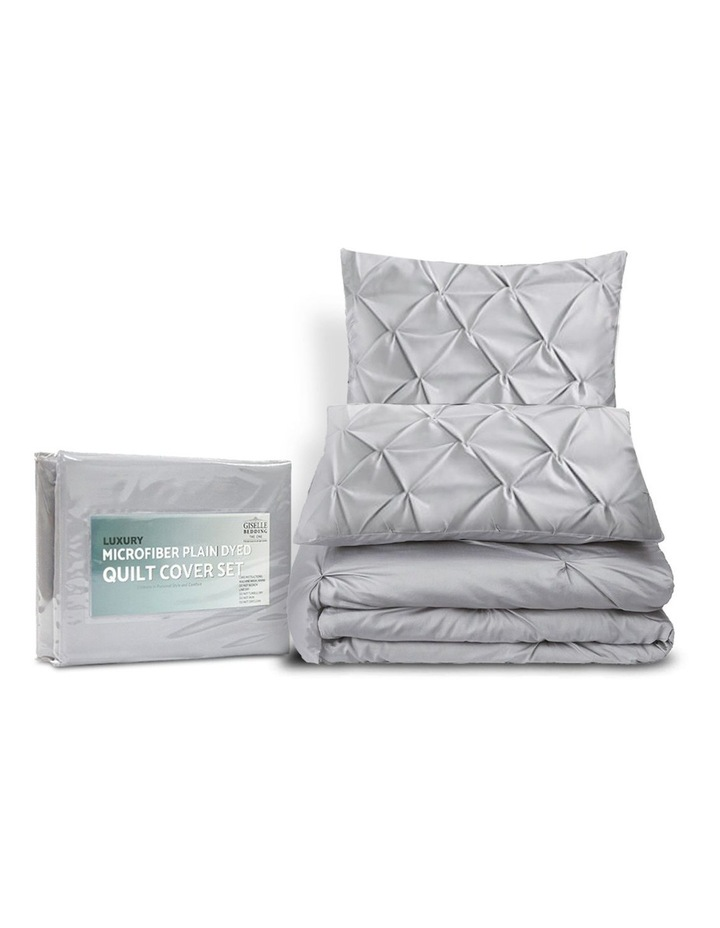Queen Size Quilt Cover Set image 4