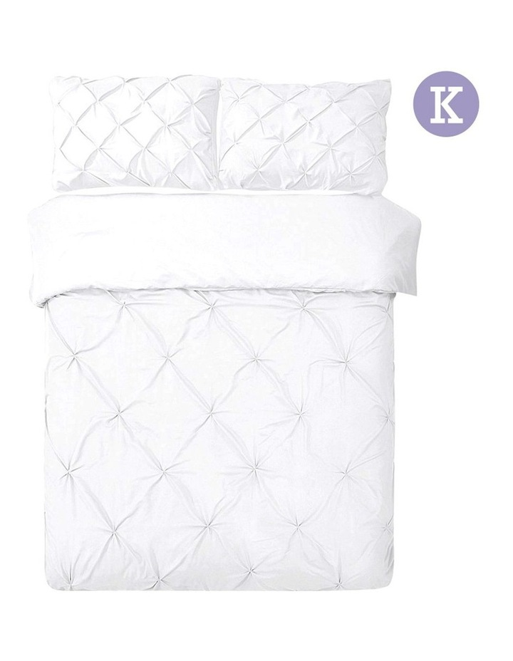 King Size Quilt Cover Set image 1