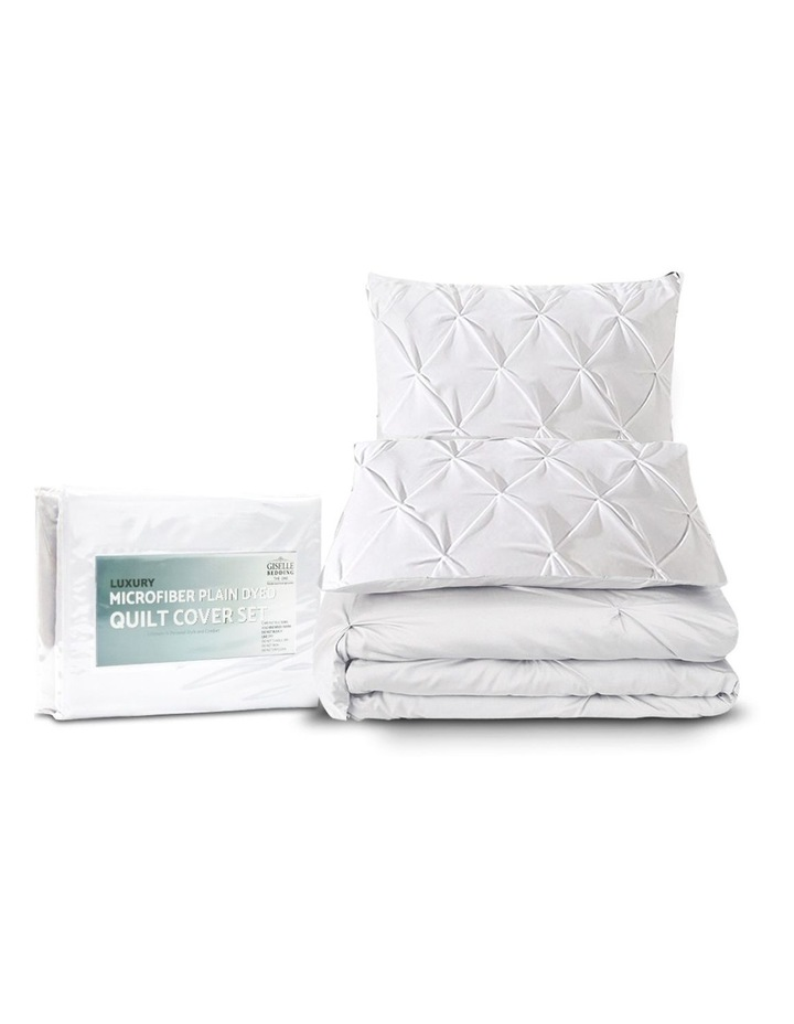 King Size Quilt Cover Set image 4