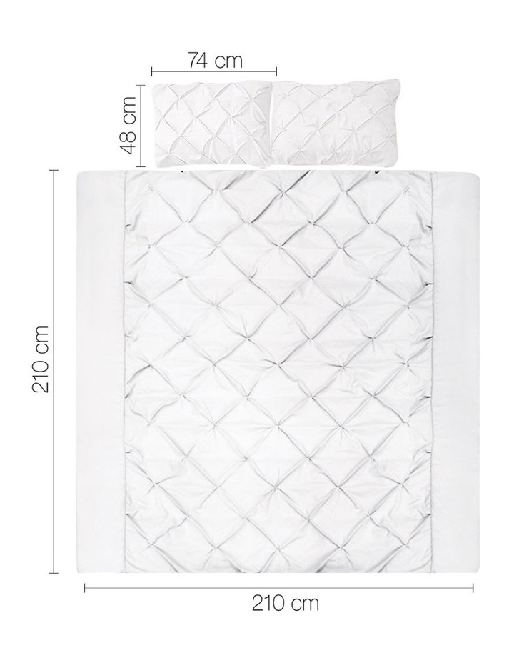 Queen Size Quilt Cover Set image 2