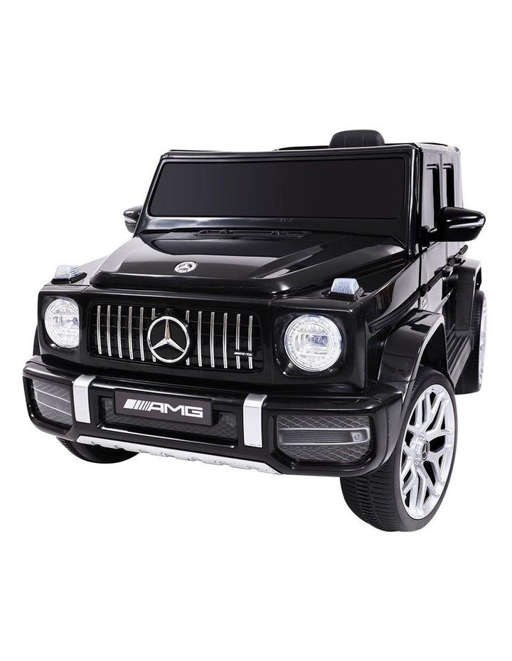 Mercedes-Benz Kids Ride On Car image 3