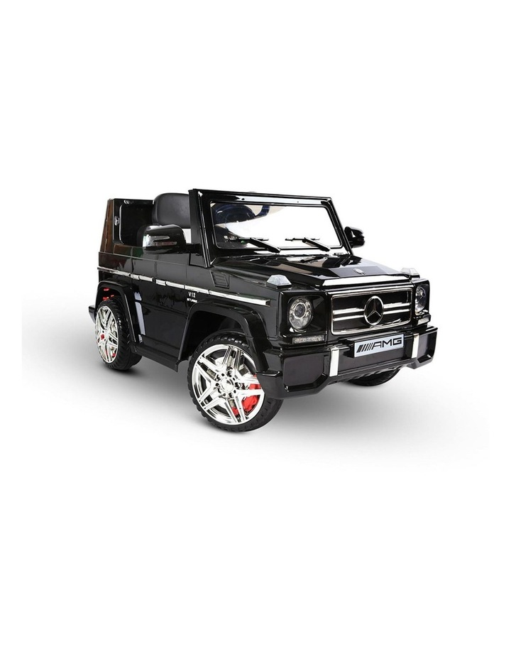 Kids Ride On Mercedes Benz G65 image 1