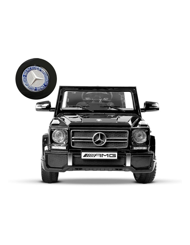 Kids Ride On Mercedes Benz G65 image 3