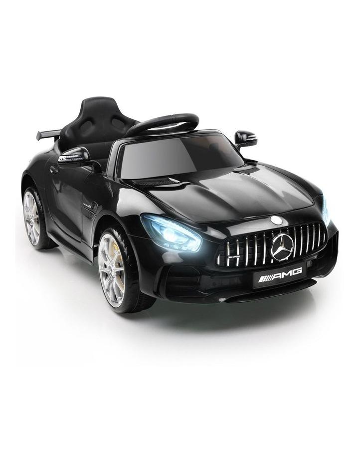 Kid's Ride on Mercedes image 1