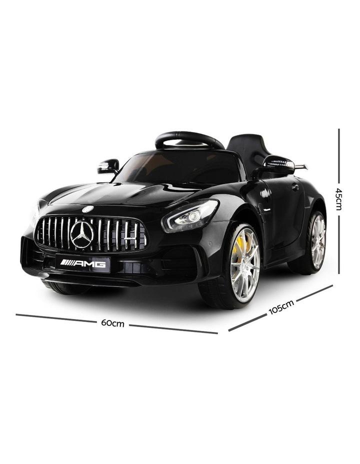 Kid's Ride on Mercedes image 2