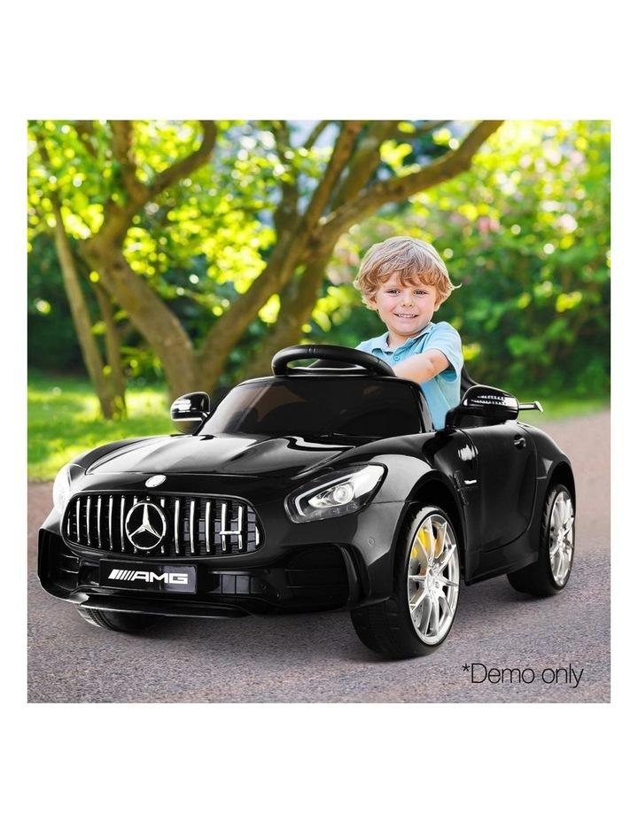 Kid's Ride on Mercedes image 3