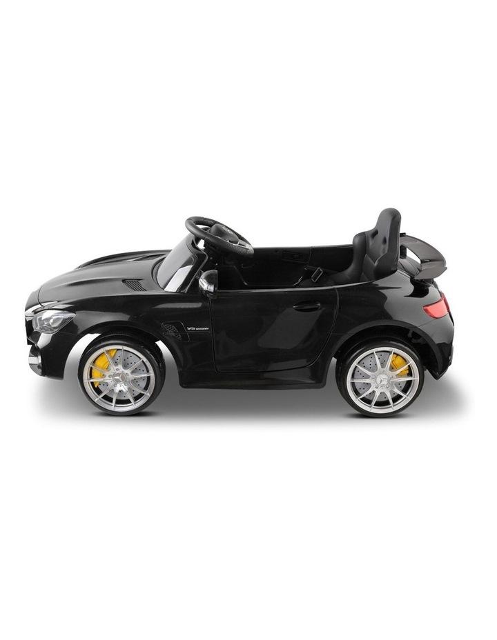 Kid's Ride on Mercedes image 5
