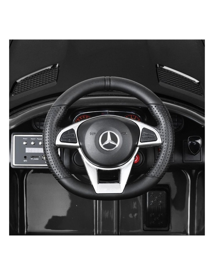 Kid's Ride on Mercedes image 7