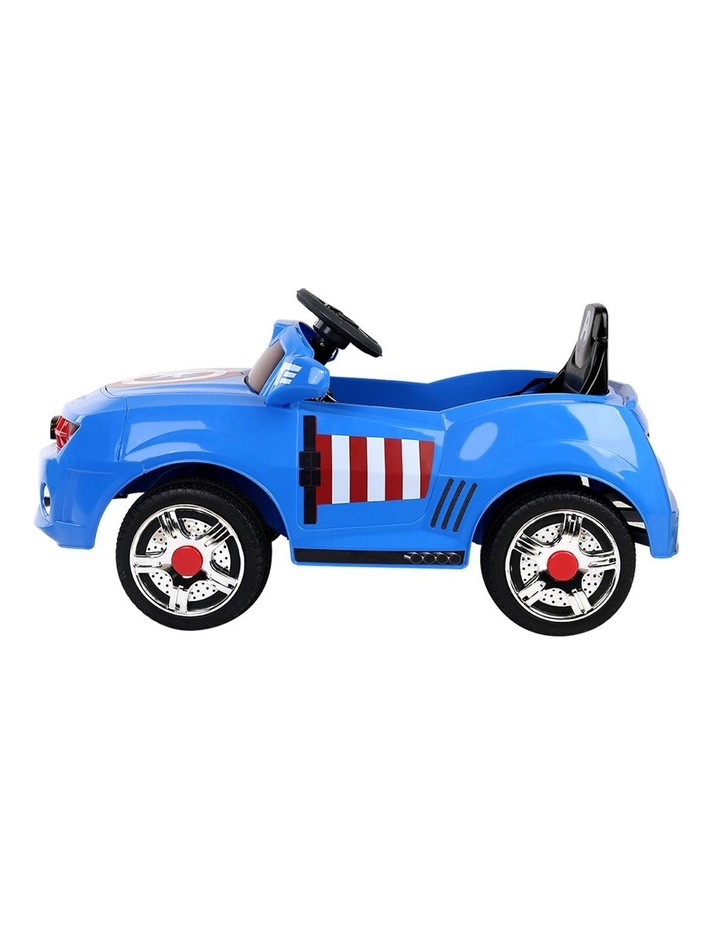 Disney Captain America Ride on Car image 4