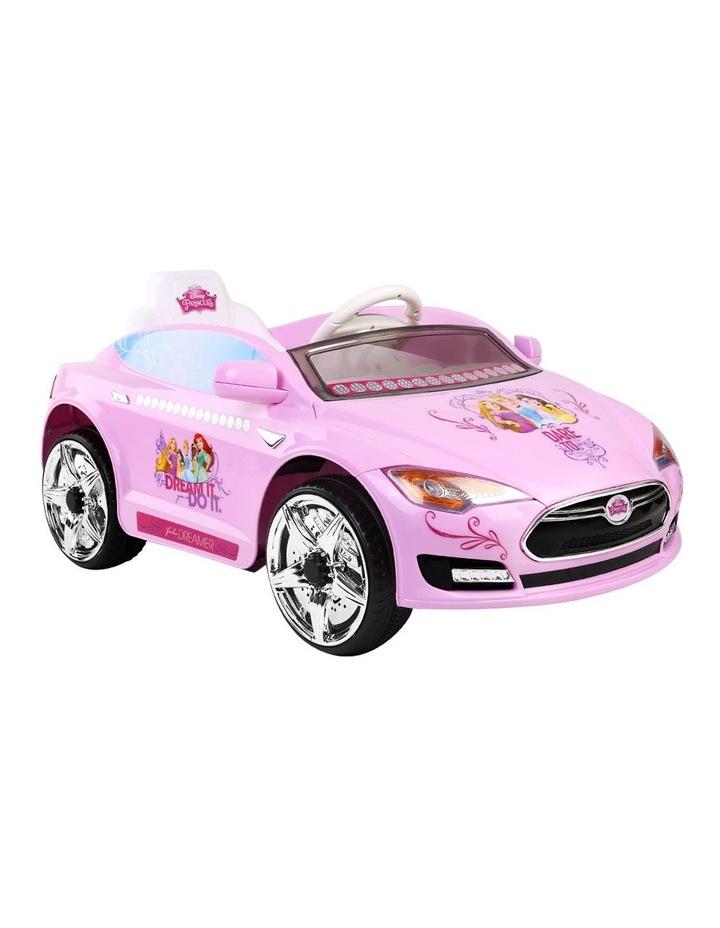 Disney Princess Ride On Car image 1