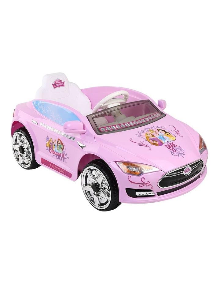 Disney Princess Ride On Car image 4